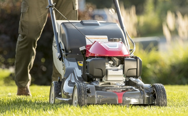 Fler gräsklippare som du söker hittar du i vårt utbud.