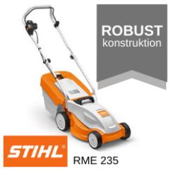 STIHL Elektrisk gräsklippare RME 235
