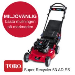 Toro Toro Super Recycler 53 AD ES
