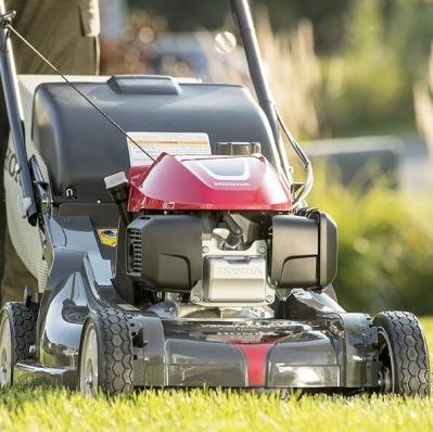 Välj rätt gräsklippare