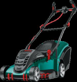 Bosch Batteridriven gräsklippare är ett riktigt klipp att äga