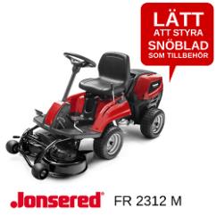 JONSERED FR 2312 M