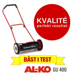 Bäst i Test handgräsklippare AL-KO GU 400
