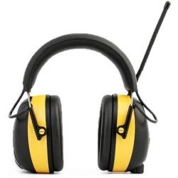 Hörselskydd med FM RADIO
