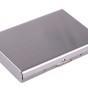 RFID Korthållare kreditfodral i metall