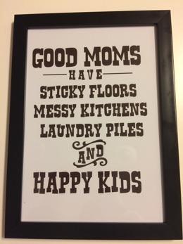 Poster Happy kids