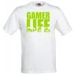 T-shirt Gamer life