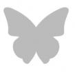 Reflexer - Fjäril