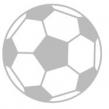 Reflexer - Fotboll