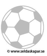 reflex fotboll