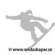 reflex snowboard