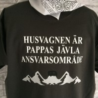 Husvagn pappa