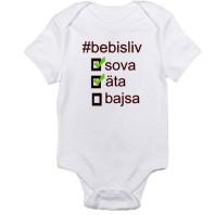 Body #bebisliv
