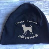 Dansk svensk gårdshund