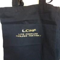 Tygkasse LCHF