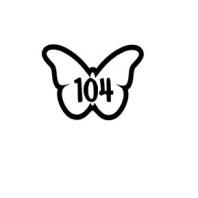 Storleksfjäril