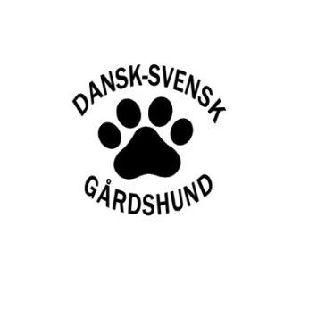 Bildekal Dansk-svensk