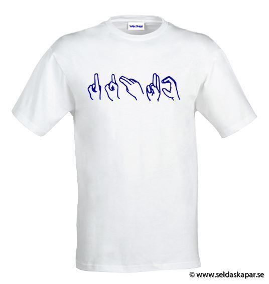 t-shirt linus