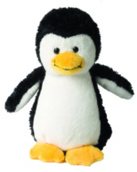 Gosig Pingvin