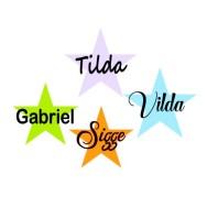 Stjärna med namn