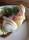 Sillmacka på grovt bröd