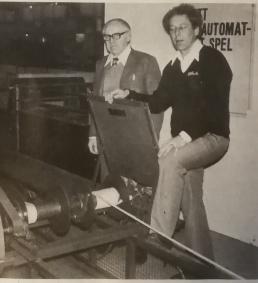 Harry och Rolf 1979