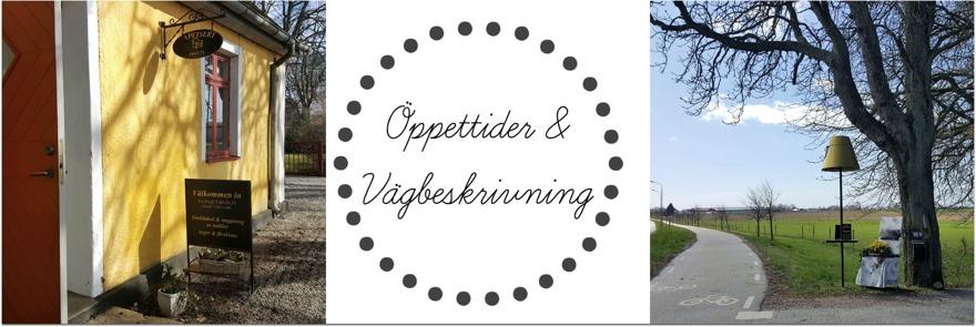Här hittar du Tapetseri Boställets öppettider och vägbeskrivning