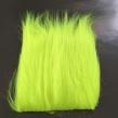 Hareline - Extra Select Craft Fur - Chartreuse