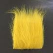 Hareline - Extra Select Craft Fur - Yellow