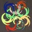 Dragon Tails XL