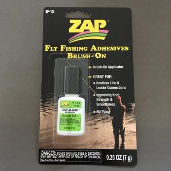 Zap A Gap Brush On -