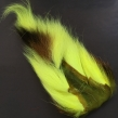 Bucktail Large - Wapsi - FL. Yellow