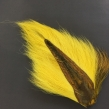 Bucktail Large - Wapsi - Yellow