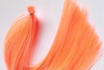 Flashabou Glow - Hedron - Orange