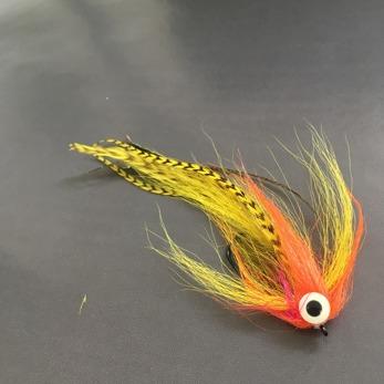 Bauer Pike Deceiver - Red Head -