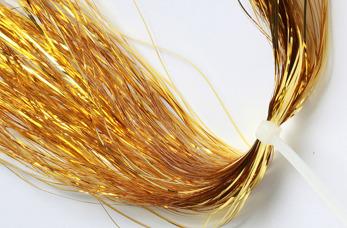 Flashabou Magnum - Hedron - Gold