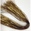 Flashabou Magnum - Hedron - Matte Gold