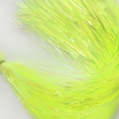 Flashabou Pearl Dyed - Hedron - FL. Yellow