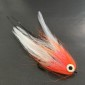 Bauer Pike Deceiver - Red & White