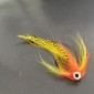 Bauer Pike Deceiver - Red Head
