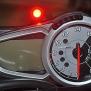 500 - Batwing Shift Light Amber