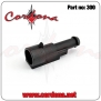 Spare Parts & Installation Material - 300 - SS1 FM waterproof connector