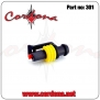 Spare Parts & Installation Material - 301 - SS1 M waterproof connector