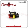 Spare Parts & Installation Material - 303 - SS2 M waterproof connector