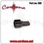 Spare Parts & Installation Material - 309 - COIL M Connector Denso/Mitsubishi