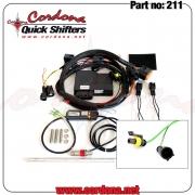 211 - PQ8 Combo Quickshifter