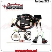 212 - PQ8 Combo Quickshifter DucatiDuc 749-1198