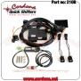 210B - PQ8 Combo Quickshifter - 210B - PQ8 Combo