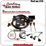 215 - PQ8 Combo Quickshifter MV Agusta 1000 R, 312, 312RR & Brutale4 coils - 215 - PQ8 Combo MV Agusta 1000 R, 312, 312RR & Brutale4 coils