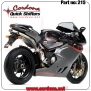 215 - PQ8 Combo Quickshifter MV Agusta 1000 R, 312, 312RR & Brutale 4 coils
